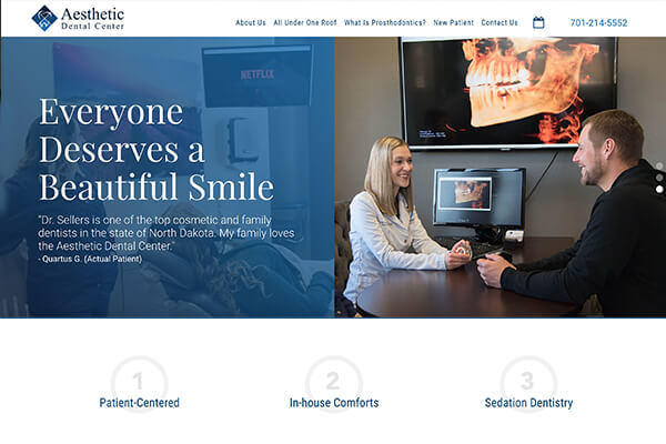 Aesthetica Dental Center